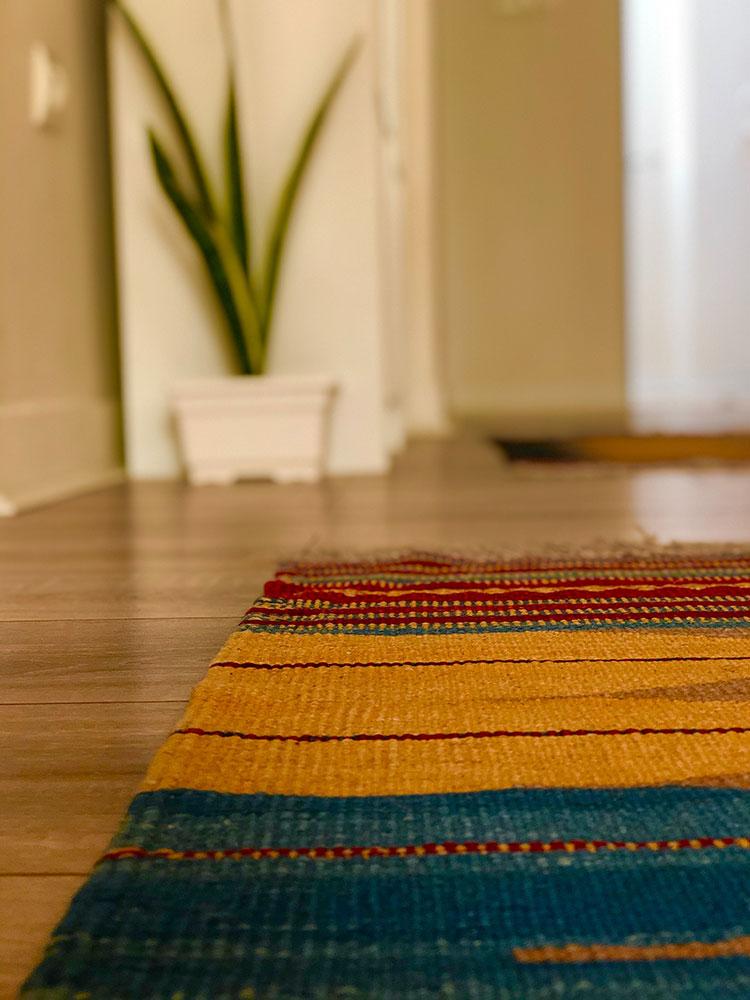 Teppichreparatur Langenargen
